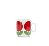 Floryd - Lingonberry Mug
