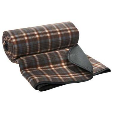 Couverture  en polar /   Picnic Blanket # 5231