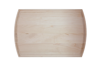 Cutting Board - Planche a decouper  #5276 Érable Maple