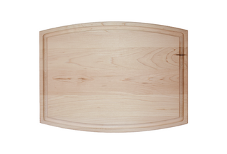 Cutting Board - Planche a decouper  #5279 Maple Erable