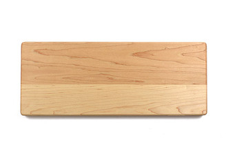 Planche a decouper, faite au Quebec, cutting board made in Canada # 5495