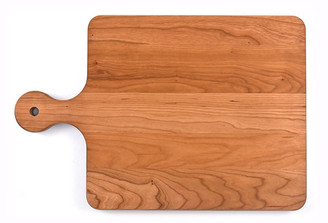Planche a decouper, fait au Quebec, cutting board made in Canada # 5499