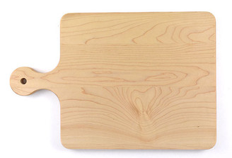 Planche a decouper, fait au Quebec, cutting board made in Canada # 5501
