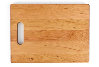 Planche a decouper, fait au Quebec, cutting board made in Canada # 5507