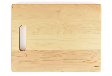 Planche a decouper, fait au Quebec, cutting board made in Canada # 5508