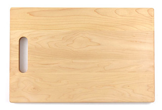Planche a decouper, fait au Quebec, cutting board made in Canada # 5513