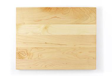 Planche a decouper, fait au Quebec, cutting board made in Canada # 5524