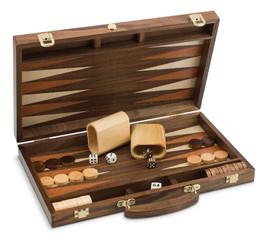 Jeu de Backgammon - Backgammon game # 5585