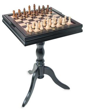 Jeu d'echec - Chess Table # 5586