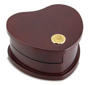 Coffret à bijoux - Jewelry box  # 5597