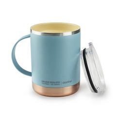 Tasse en ceramique moderne, personnalisée avec votre logo  #5696