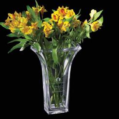 Vase personnalisé avec un logo, 14 pouces # 5763