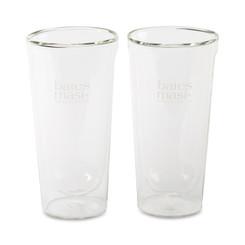 Ensemble de 2 verre a biere  CORKCICLE # 5844
