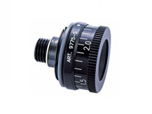 AHG Iris .5mm - 3.0mm