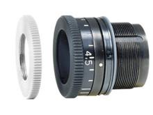 AHG Iris Front Sight 2.8-4.8 22mm