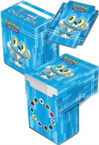 Ultra Pro - Pokemon - Froakie - Deckbox