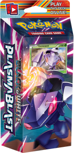 Pokemon TCG - Mind Wipe Theme Deck - BW Plasma Blast