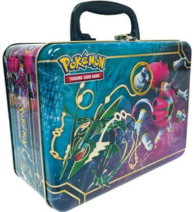 Pokemon - 2015 Premium Collection Box - Lunch Box