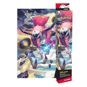 Pokemon TCG- Hoopa Unbound Playmat