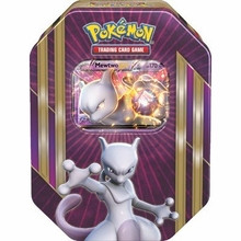 Pokemon TCG- 2016 Mewtwo Tin