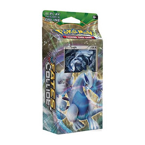 Pokemon TCG- Sky Guardian- Fates Collide