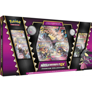 Pokemon TCG- Mega Mawile Ex Box