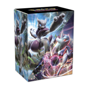 Pokemon TCG Mega Mewtwo Deck Box