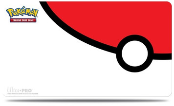 Ultra PRO Pokemon Play Mat Pokeball