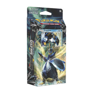 Pokemon TCG - Sun & Moon - Ultra Prism Theme Deck - Imperial Command