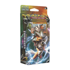 Pokemon TCG - Sun & Moon - Forbidden Light Theme Deck - Twilight Rogue