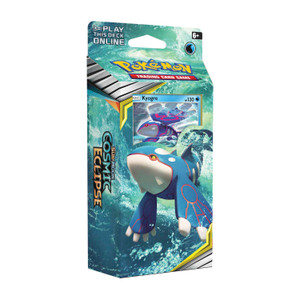 Pokémon TCG: Sun & Moon-Cosmic Eclipse Unseen Depths Theme Deck