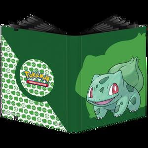 Pokémon Bulbasaur 9-Pocket PRO Binder