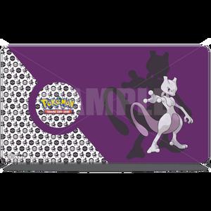 Pokémon Mewtwo Playmat
