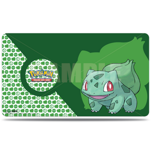 Pokémon Bulbasaur Playmat