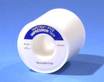 Tapetrix Quadrant IMPRESSION Tape 50 mm