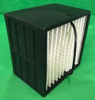 00530/50B-Separ 2000/5/50 30 Micron Replacement Element w/ Buna gasket