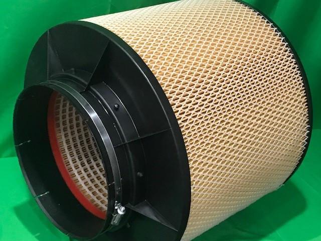 MTU 4000 Air Filter Replacement 0180943002