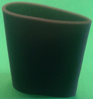 SP2740-400 Foam Wrap. This Foam is 100mm longer then the standard SP2740 Element.  Extends the filter life on any filter