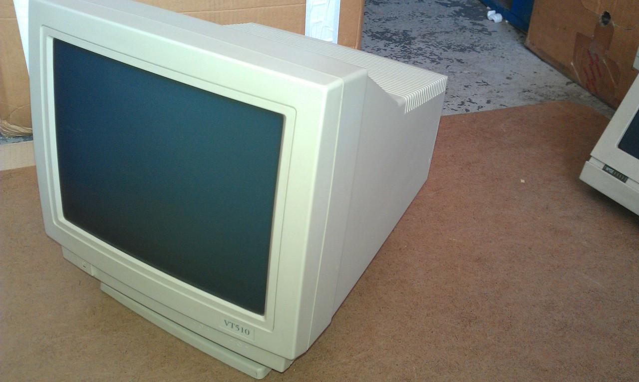 VT510 DEC/Digital Terminal (Choose your variant here)
