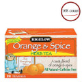 Bigelow Orange And Spice Herbal Tea 168 Bags