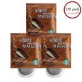 Starbucks House Blend Coffee Filter Packs 120/CT 1 oz