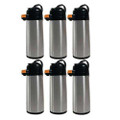 Newco Stainless Steel Coffee Airpot 2.2 Liter