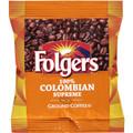 Folgers 1.75 oz Colombian Roast Portion Pack 42 C/T