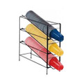 HHD 3 Section Vertical Cup/Lid Rack