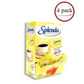 Splenda 4/400 Count Dispenser Boxes