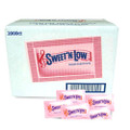 Sweet N Low Sweetener 2000 Packets