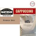 Martinson Pumpkin Spice Cappuccino