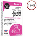 Urnex Cleancaf Coffee Machine Cleaning Powder 3 C/T