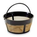 BrewTek ES18 Permanent Gold Coffee Maker Filter
