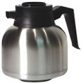 Newco Vaculator 1.9 Liter Thermal Coffee Carafe